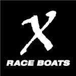 """X"" Race Boats"